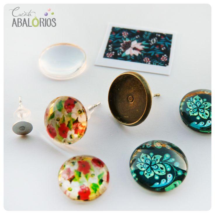 en www.cuentabalorios.com #camafeos