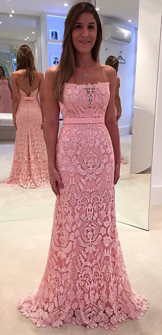 503 best Pink Prom Dresses images on Pinterest | Party wear dresses,  Ballroom dress and Homecoming dresses