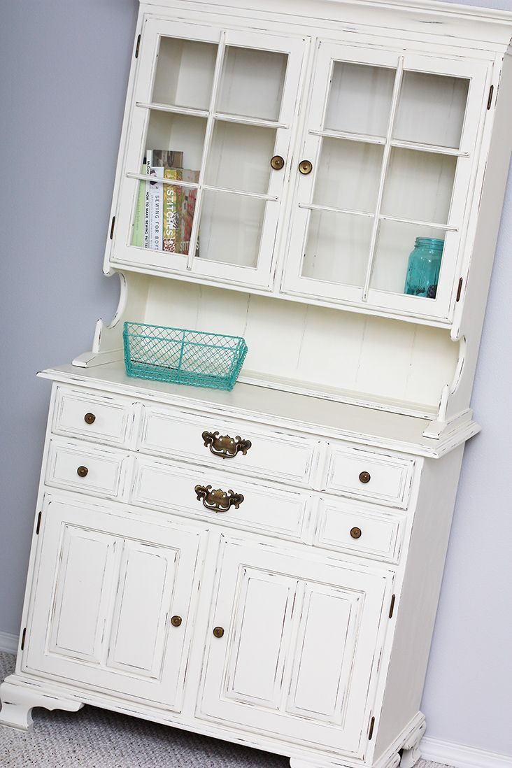 233 Best Old White Chalk Paint By Annie Sloan Images On