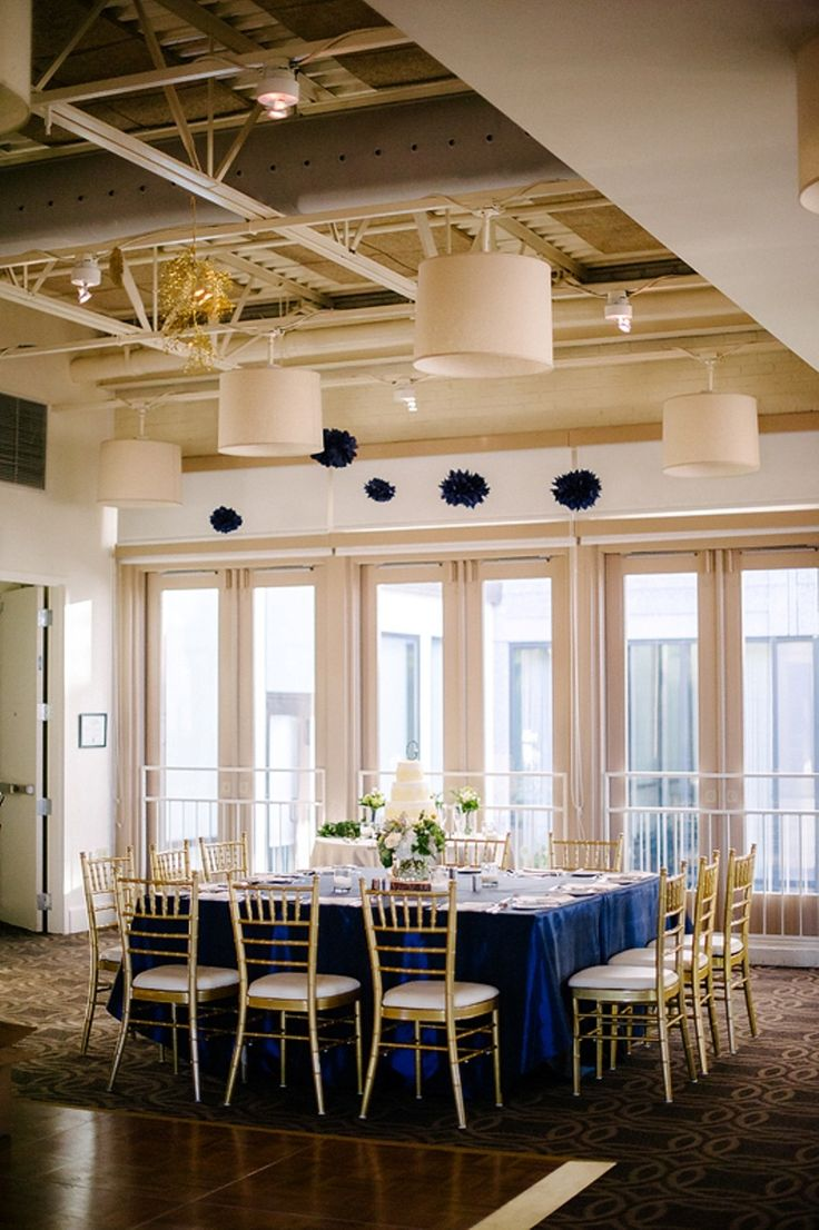 Weddings // Proximity Hotel // Greensboro, NC // Julie Livingston Photography