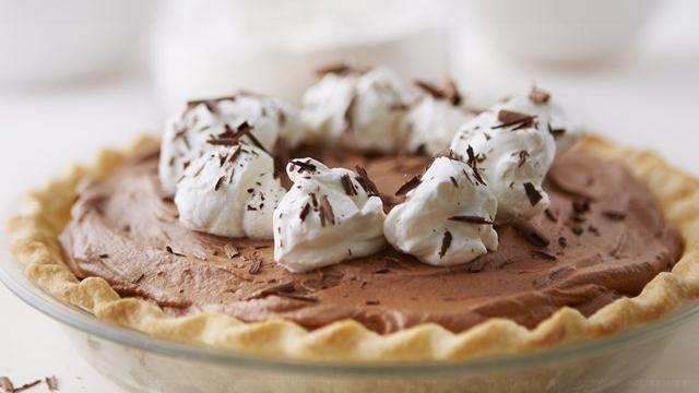 buy glasses online uk French Silk Chocolate Pie  Recipe