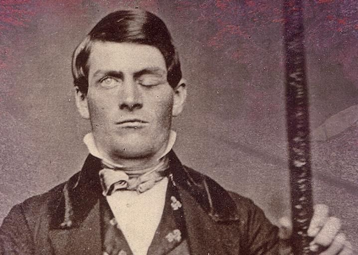 On Sept. 13, 1848, at around 4:30 p.m., the time of day when the mind might start wandering, a railroad foreman named Phineas Gage filled a drill hole  ...