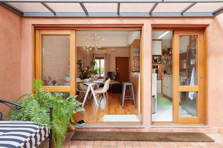 Les 10 meilleures images concernant Patios laterales sur Pinterest - les meilleurs plans de maison