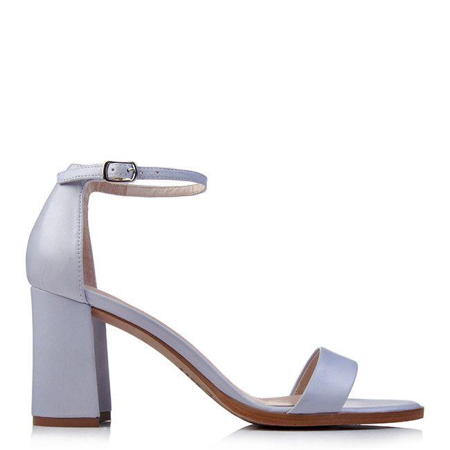 Classic Lilac Sandal