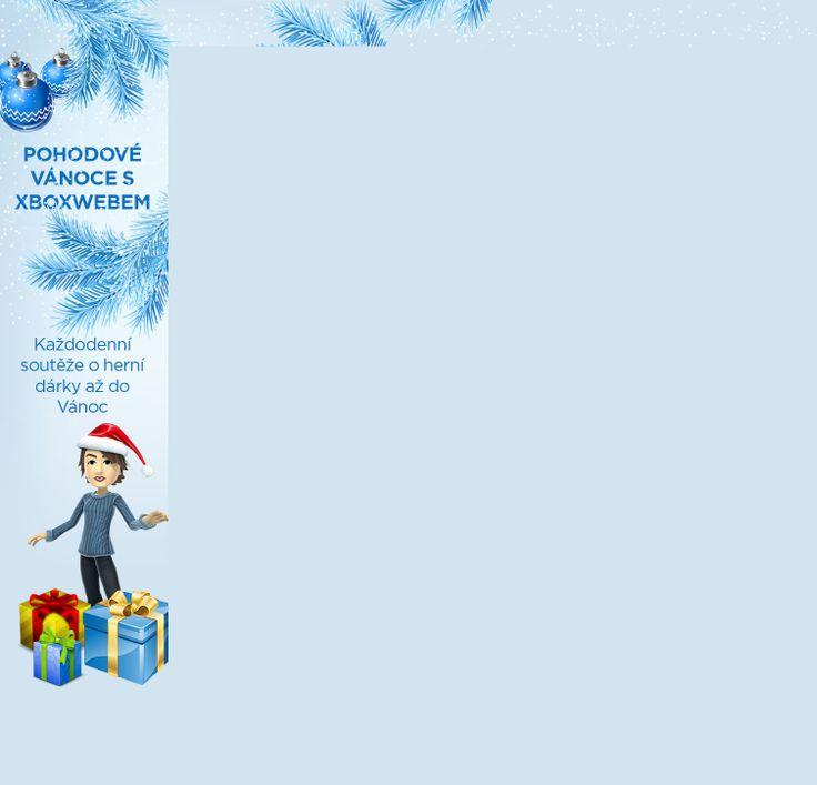 Christmas background Xbox