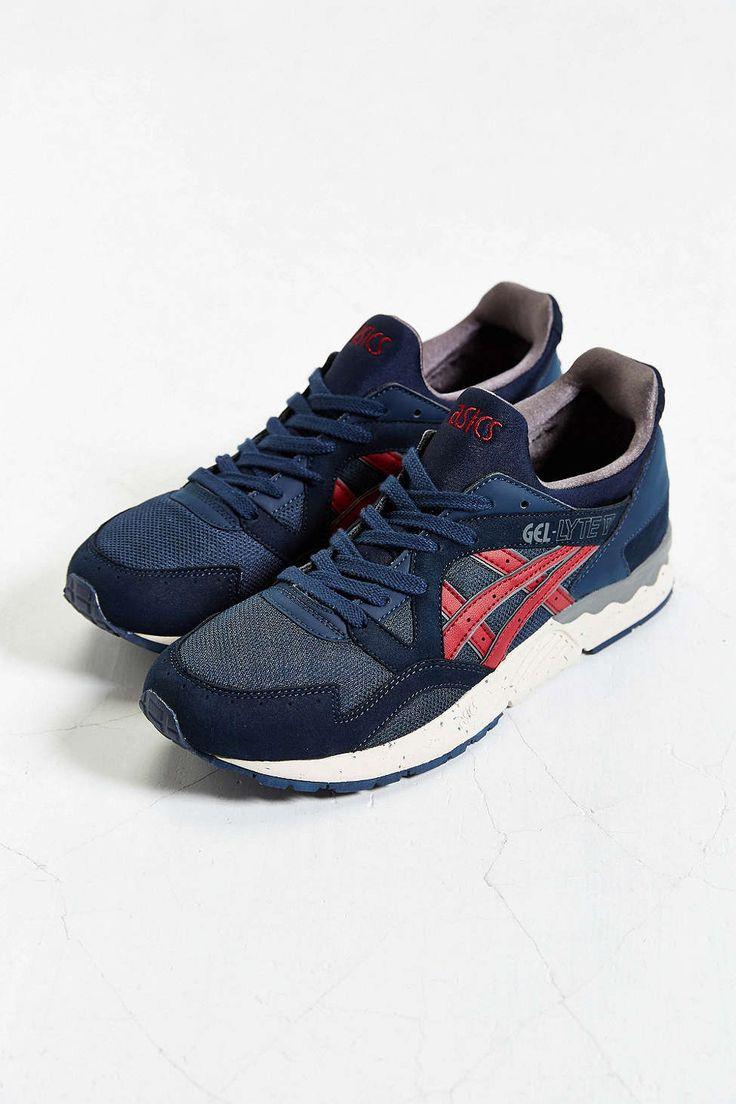 Asics Gel Lyte V Premium Running Sneaker - Urban Outfitters                                                                                                                                                                                 More