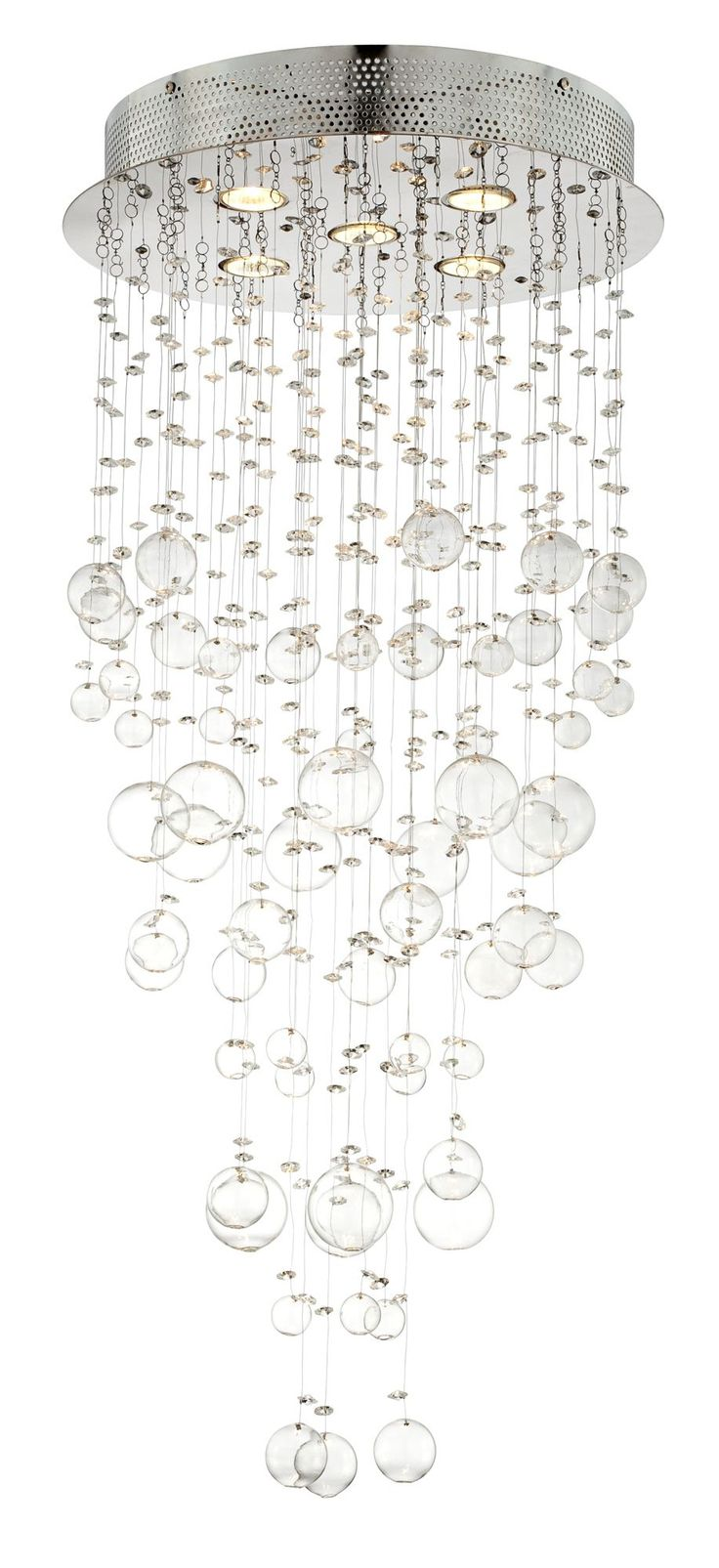 76 best Lighting images on Pinterest   Euro, Chandeliers and ...