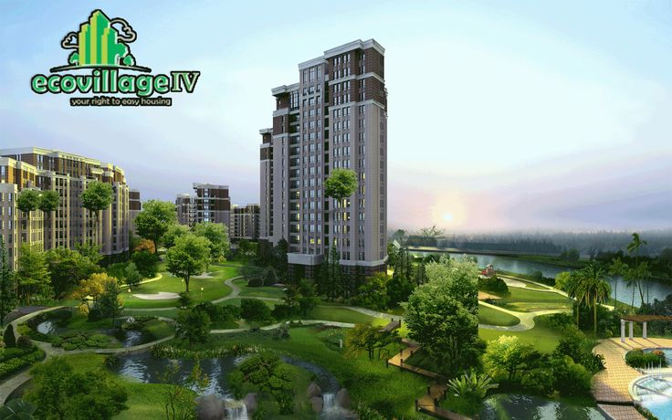 The residency offering a luxurious airy rooms in 2Bhk and 3Bhk with all the lavishing facilities.