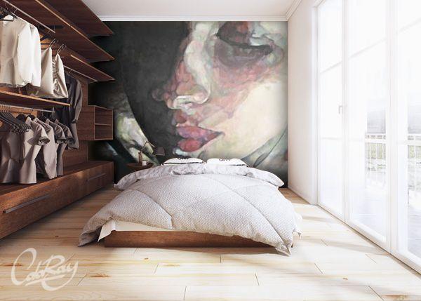 Teraz każdy może sprawić, że w jego sypialni zawsze będzie czekać na niego piękna kobieta.