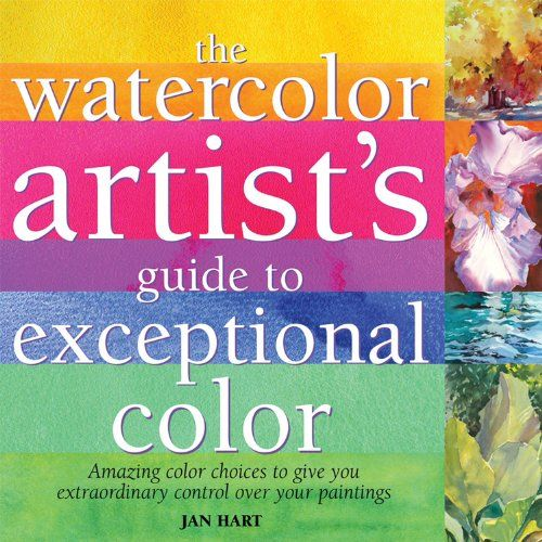 Watercolor Artist's Guide to Exceptional Color by Jan Hart http://www.amazon.com/dp/1600580521/ref=cm_sw_r_pi_dp_IhqPvb10GSCN3