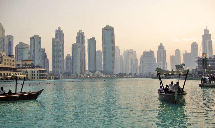 Mondiale stad van mogelijkheden. Unieke commerciële projecten en moderne infrastructuur. De beste vakantiebestemming in de Golfregio. #Dubai ontwikkelt eilanden in de vorm van een palmboom en is de trotse eigenaar van het hoogste gebouw ter wereld. Bedreven in de ontwikkeling van vastgoed op het hoogste niveau. De beste golftoernooien, gastheer van de World Expo 2020. Alles kan in de metropool Dubai! #Yazuul