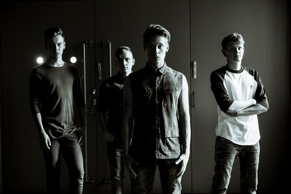 Finland: Softengine Become A Four-Piece As Eero Keskinen Quits #eurovision #somethingbetter