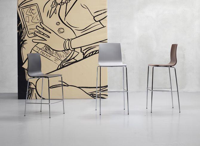 Alice Barstool - SCAB Design