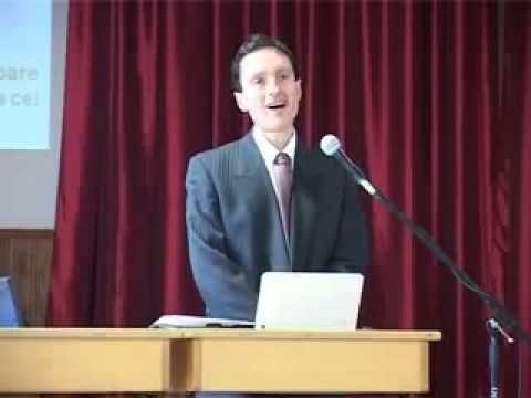 VIDEO: Principalii factori care influenteaza apararea corpului Dr Calin Marginean
