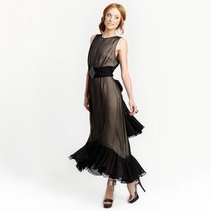 Dakota Dress Black