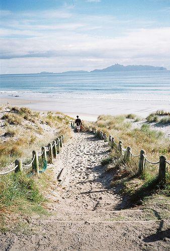 Mangawhai, New Zealand