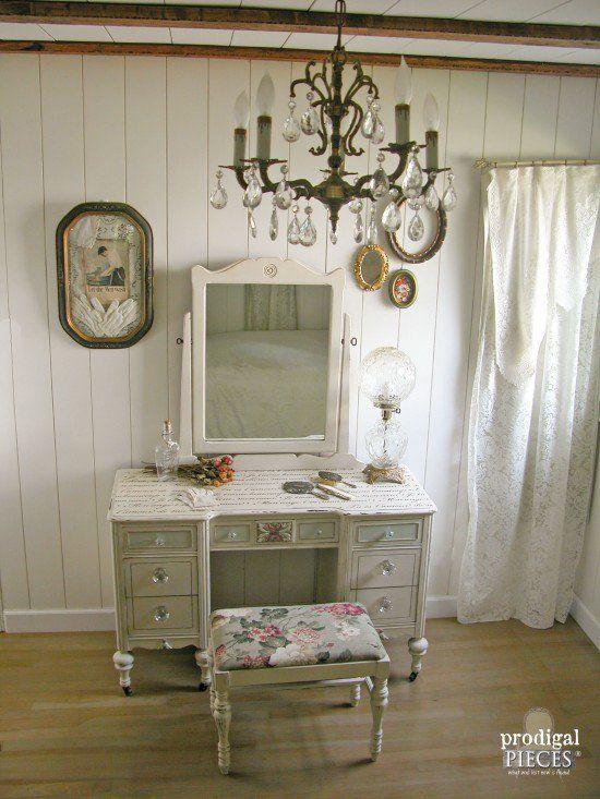 die besten 25 vintage makeup schminktisch ideen auf pinterest vintage schminktisch. Black Bedroom Furniture Sets. Home Design Ideas