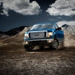Ford adds EcoBoost engine to more models giving them a total of 11 models equipped with the powerful fuel saving engine.
