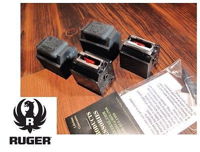 Ruger 10 22 Magazines