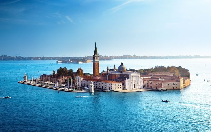 Italy Venice and Piazza San Marco | Италия Венеция и Площадь Сан Марко