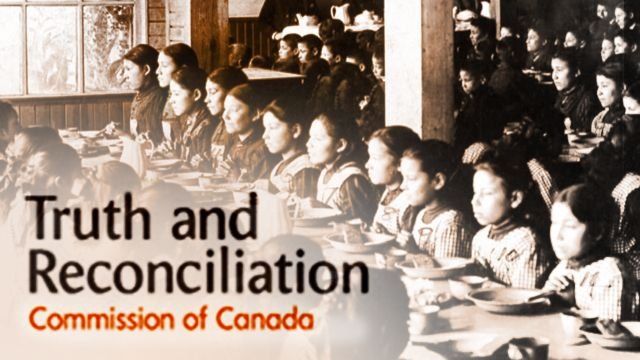 Child welfare system continuing assimilation begun by Indian residential schools: TRC | APTN National NewsAPTN National News