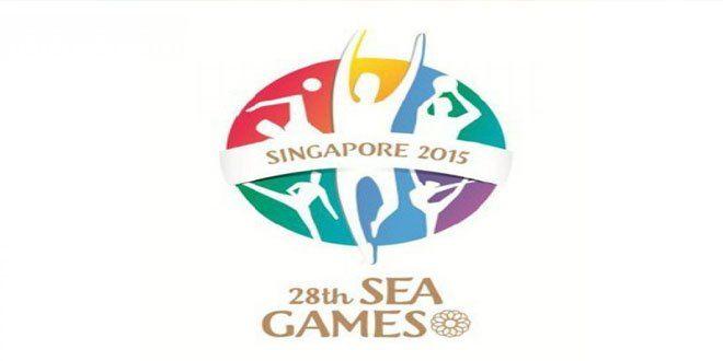 Perolehan Medali Sementara SEA Games 2015 di Singapura