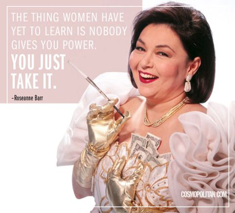 Feminist Quotes - 10 Fierce Quotes About Being a Woman
