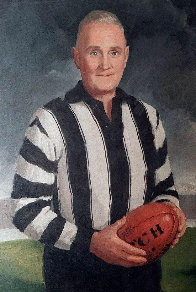 The Great Jock McHale