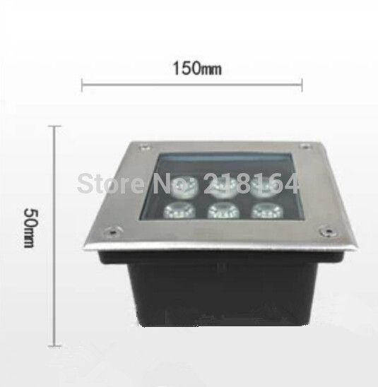 Like and Share if you want this  free shipping 6pcs/lot 6W led underground light square/led outdoor garden light 650lumens 2year warrantyDC12V     Tag a friend who would love this!     FREE Shipping Worldwide     Buy one here---> https://diydeco.store/free-shipping-6pcs-lot-6w-led-underground-light-square-led-outdoor-garden-light-650lumens-2year-warrantydc12v/    #tools #DIY #lights #decoration #renovation #materials