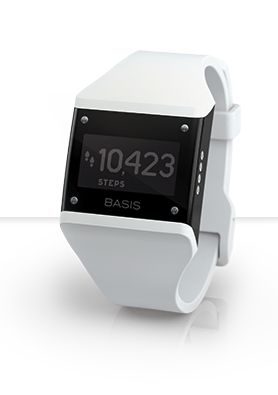 Basis Watch: One of our December must haves, Basis used CES to introduce its Android app. The watch, which hit the market in November, uses technology that measures more data than we've seen in other devices. Unlike other health bands, it includes sensors that measure optical blood flow, perspiration, and skin temperature.