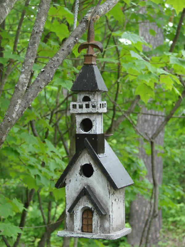 50 best images about unique bird houses on pinterest for Bird house styles