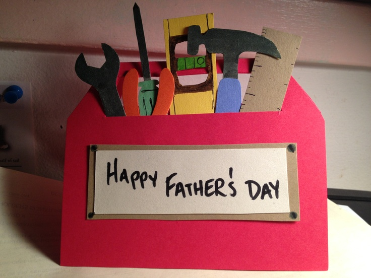 Image result for toolbox fathers day