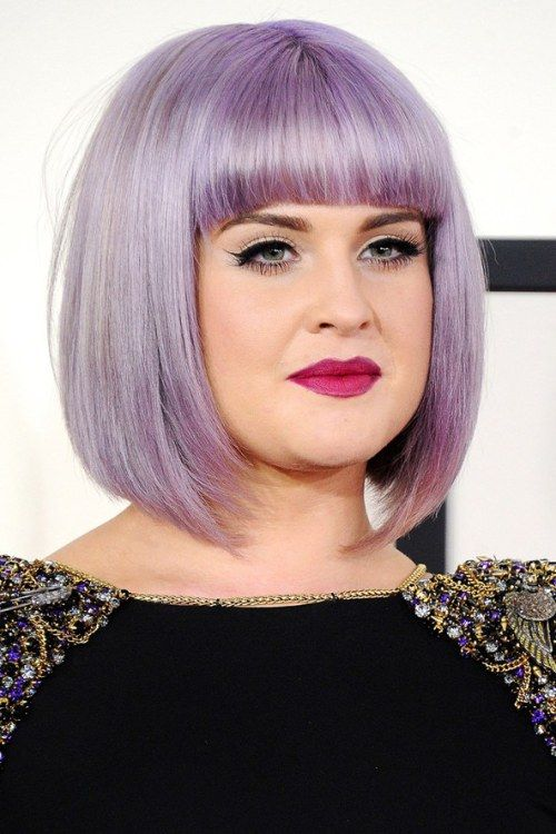 Best Hairstyles For Fat Faces Ideas On Pinterest Fat Face - Haircut for round face pinterest