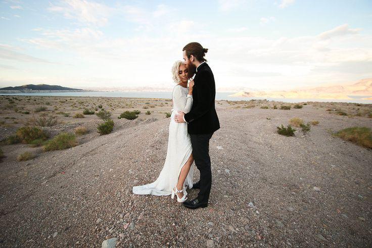 secret las vegas wedding (27)