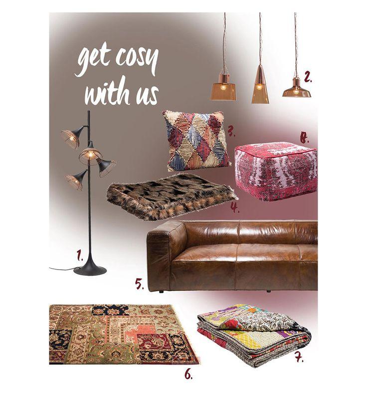 Postaw na przytulność! — Blog — KARE® Design