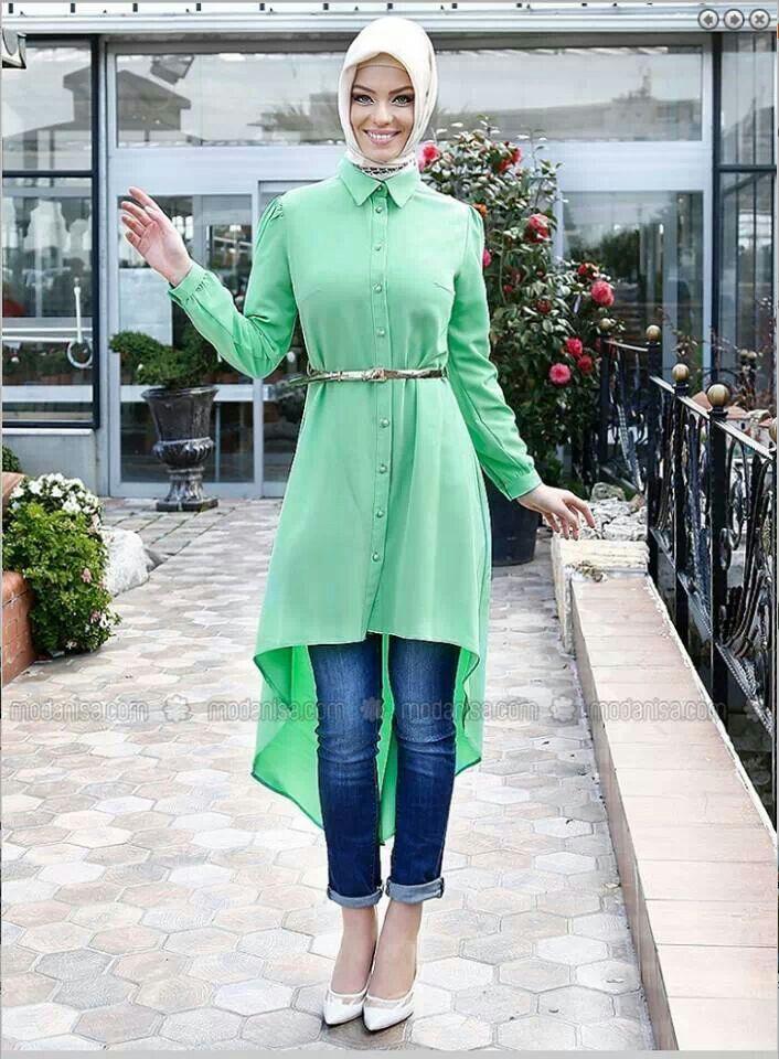 hijab style & muslimah fashion inspiration
