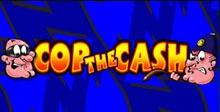 Cop The Cash