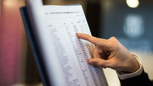 La fecha de exposición del censo electoral será la semana que viene: del 3 al 9 de noviembre ambos inclusive