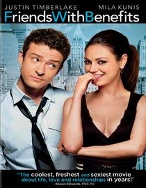 Friends with Benefits.   One of our favorite movies from 2011.