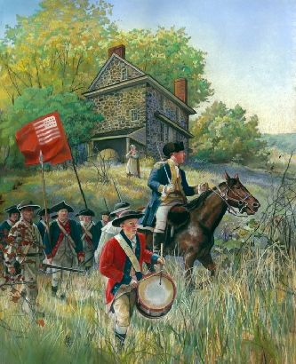 a history of the french and indian war as the cause for the american revolution How did the french and indian war play a role in causing the american revolution a) the french and indian war had no effect on the american revolution cause of.