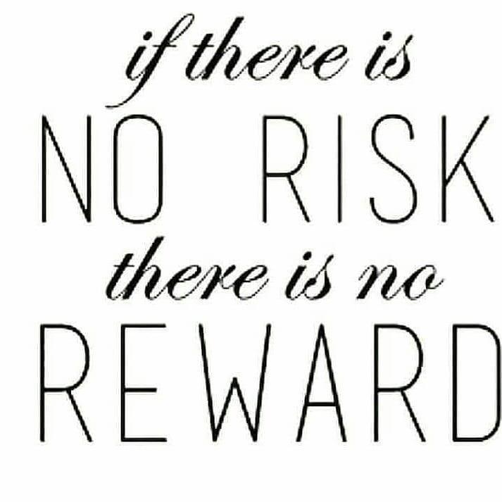 No Risk Trust No Reward Profit Cryptotradingpro Cryptotrading
