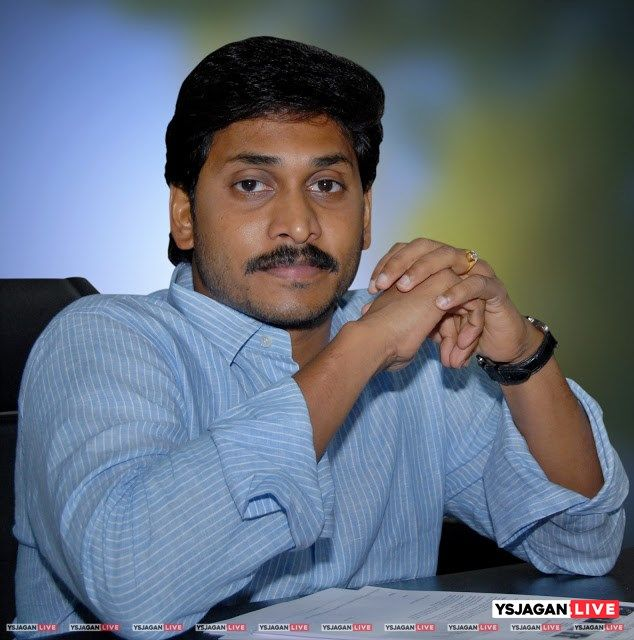 YS Jagan Mohan Reddy HD Images | YS Jagan HD Wallpapers