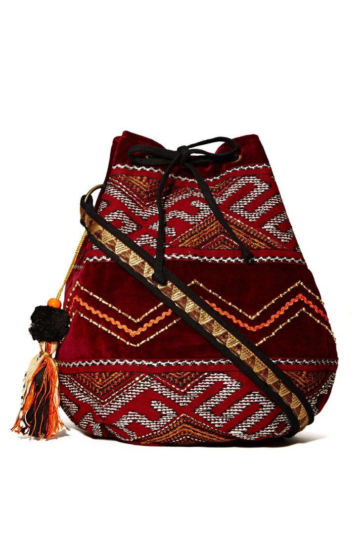 Stela 9 Nomad No More Bag | Shop Bags + Backpacks at Nasty Gal