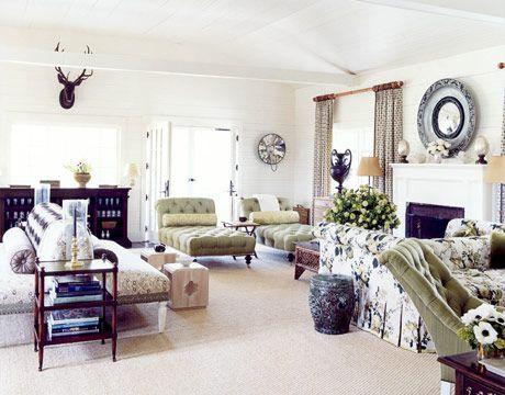 A Comfortable Home