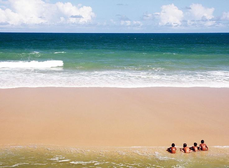 Praia Bela- PB