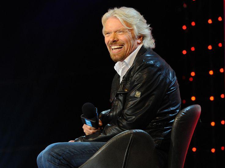 Richard Branson's Virgin to bankroll secret Blairite campaign to stop Brexit #richard #branson #virgin #bankroll #secret #blairite…