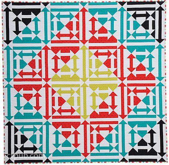Fantastic Stash Quilts | Scrappy Quilts | Pinterest ... - photo#4