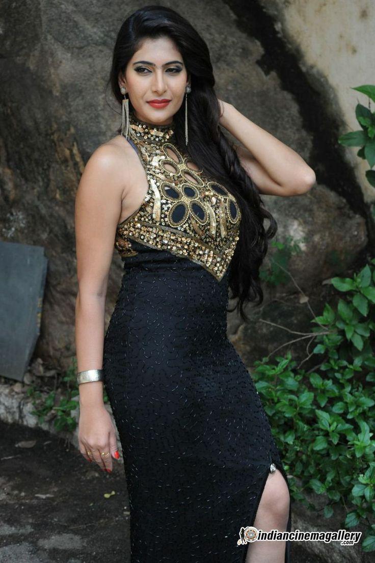 Neha Saxena is a Telugu  actress