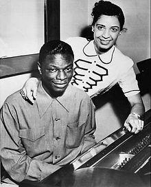 Nat And Maria Cole, 1955 - Wikipedia, the free encyclopedia