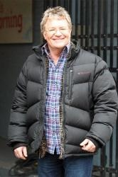 Comedian Jim Davidson Arrested Again Over Sexual Abuse Allegations